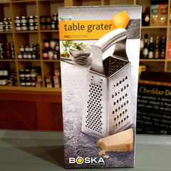 BOSKA Table Grater - Pro Collection