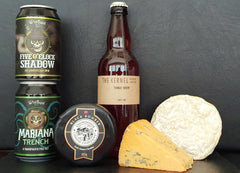 Cheese and Ale Box
