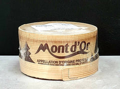 Vacherin Mont D'Or - 500g