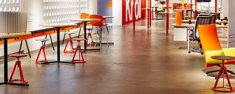 Knoll Modern Office Furniture
