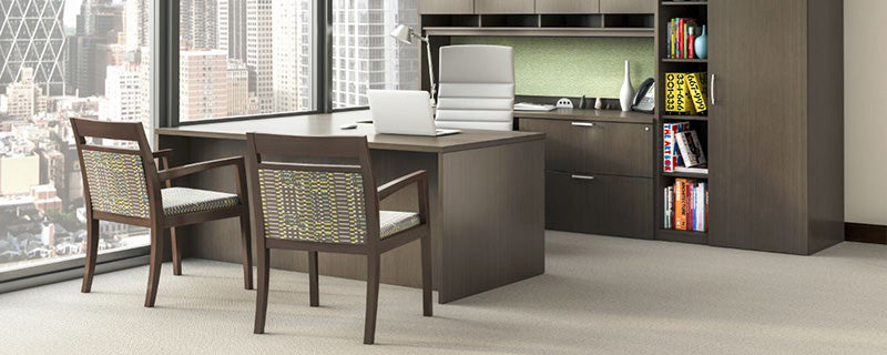 Paoli Office Furniture