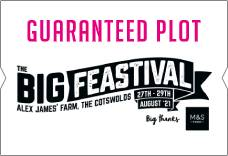 The Big Feastival 2021 - Guaranteed Plot