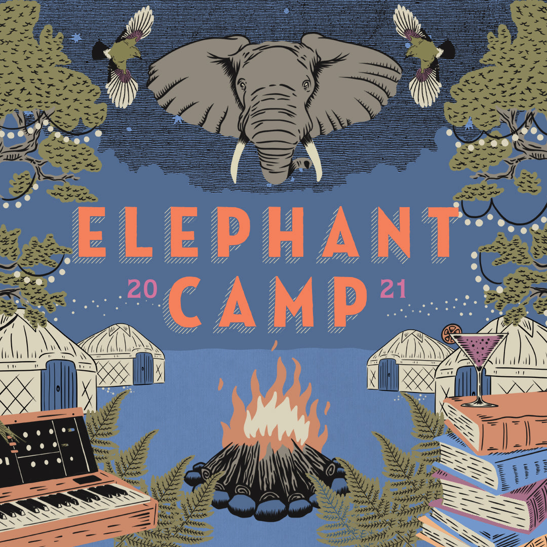 Yurtel Elephant Camp 2021