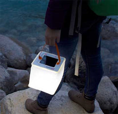 Luminaid solar inflatable lantern