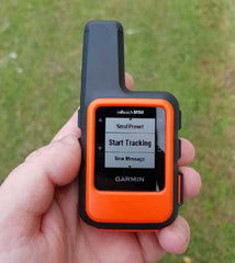 Garmin Walky Talky