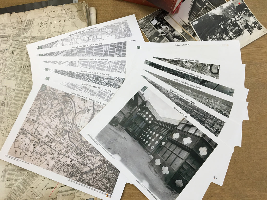 Local History Learning Pack