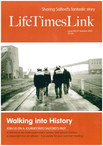 LifeTimes Link Magazine Subscription