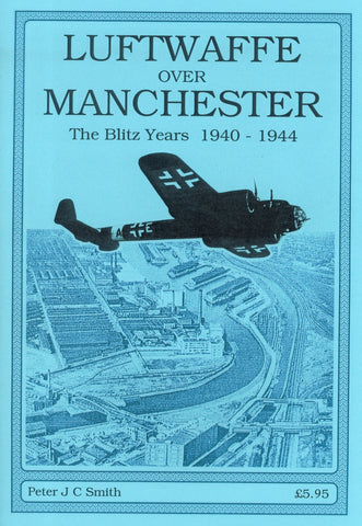 Luftwaffe over Manchester
