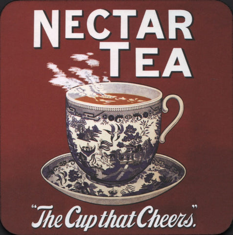 Nectar Tea coaster