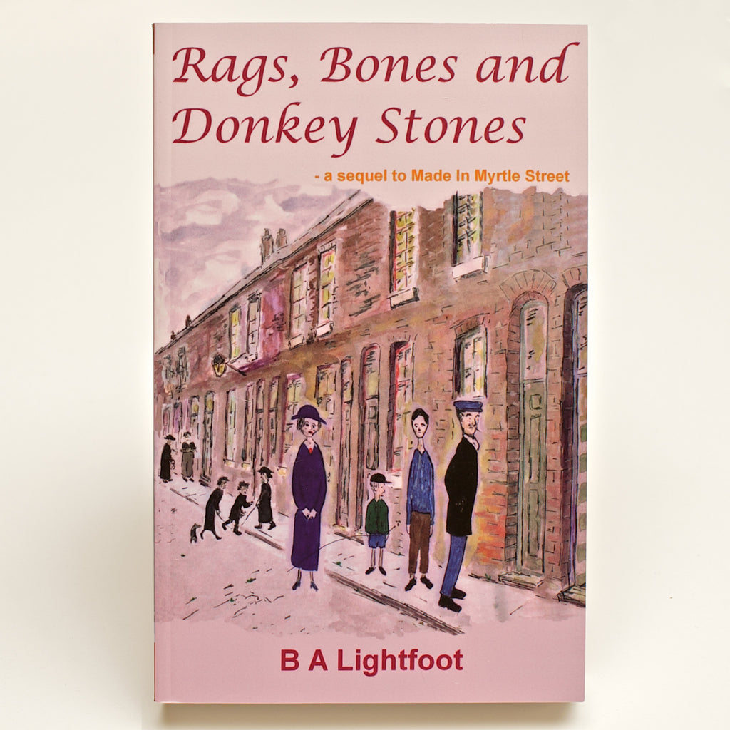 Rag, Bones and Donkey Stones