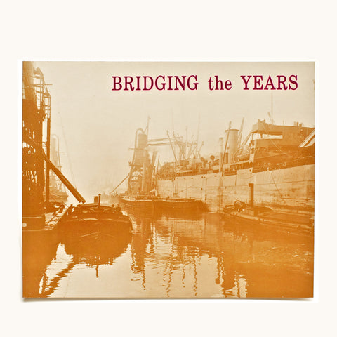 Bridging the Years