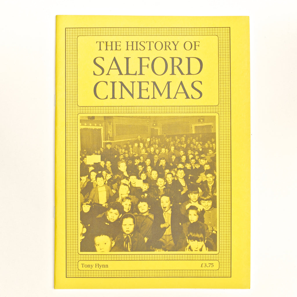 Salford Cinemas