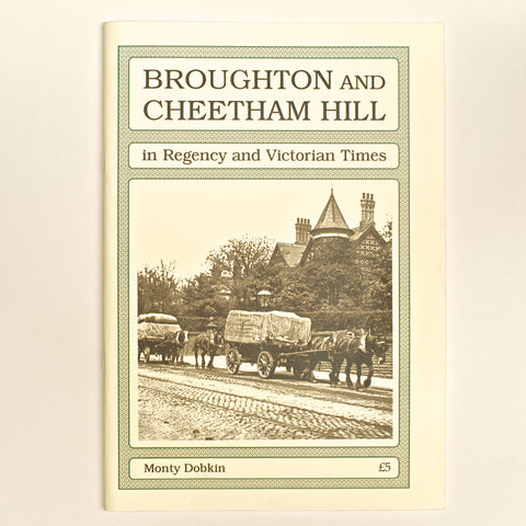 Broughton & Cheetham Hill