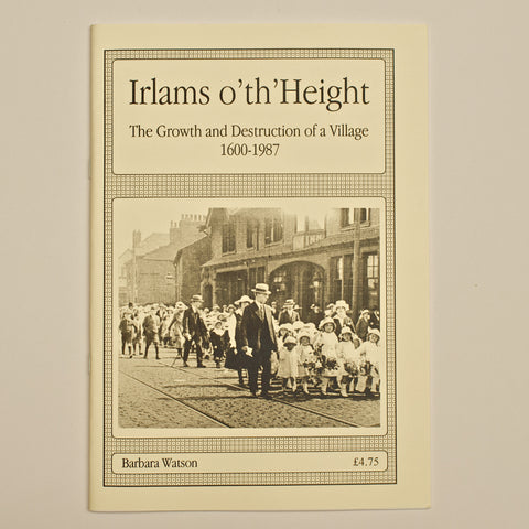 Irlams O'Th'Height