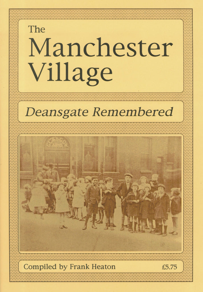 The Manchester Village