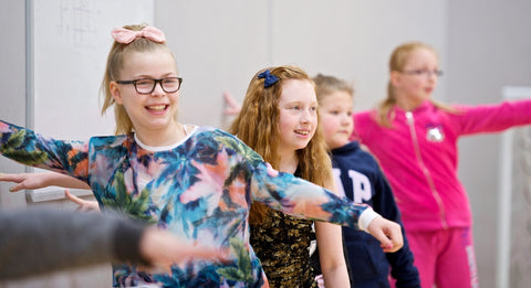 Multi-Activity Camp for 8-11 year olds 03/04/17-07/04/17