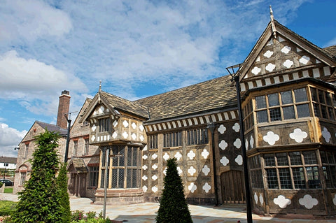 Donate to Ordsall Hall