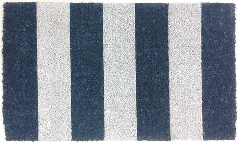 Cabana Stripes - Coco Doormat