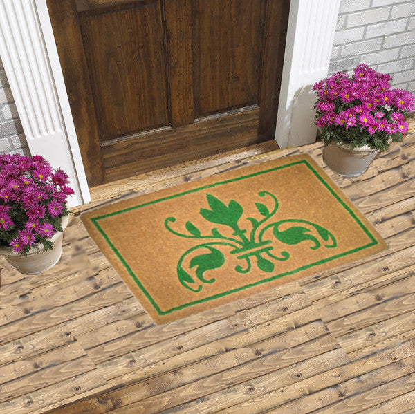 NATURAL INSIGNIA - COIR DOORMAT