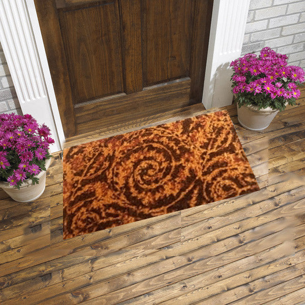 TWIRLS - COCO DOORMAT