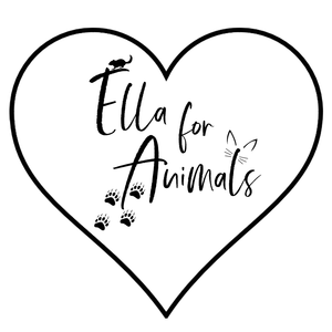 Ella for Animals - Medicine River Wildlife Centre Visit