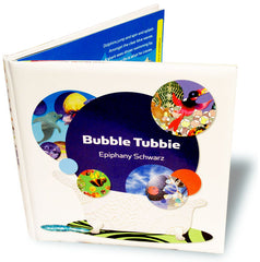 Bubble Tubbie the Book