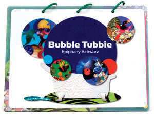 Buy: Translucent Plastic Bathtub Book
