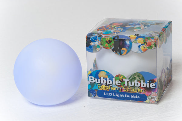 Buy: LED Light Bubble Ball