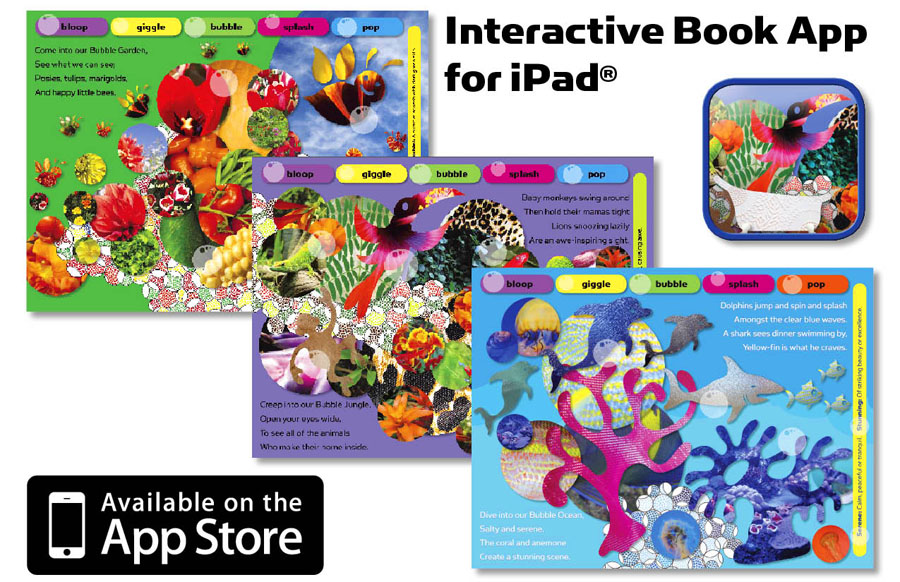 Book App for iPad