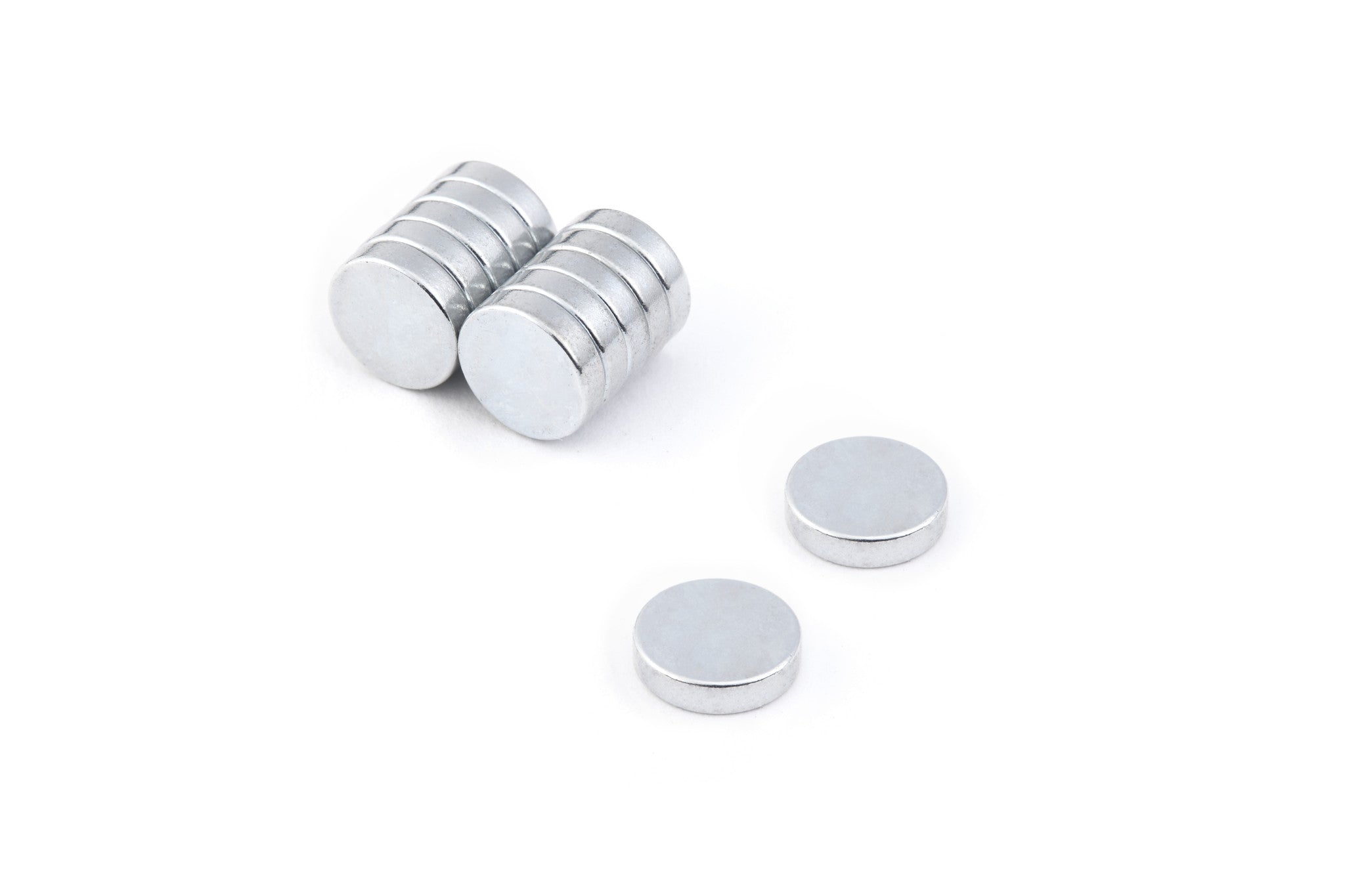 Additional Silver Magnets