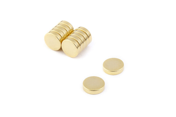Additional Gold Magnets