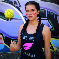Warpaint Athletic Tank - SOLD OUT