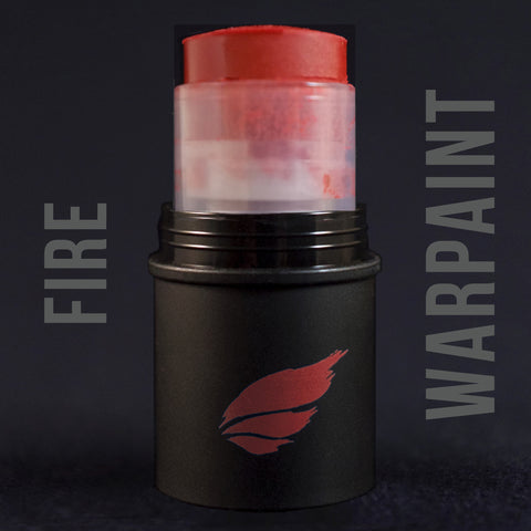 Fire Warpaint: 75% Off       ($20 min.)