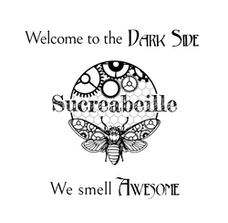 Sucreabeille indie perfume lush dupes indie marketplace
