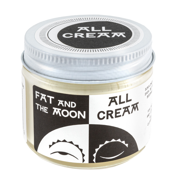 All Cream by Fat and the Moon