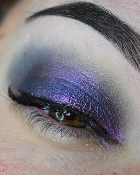 Femme Fatale loose eyeshadow in Be Careful What you Wish For