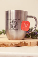 Load image into Gallery viewer, Stainless Steel Mugs from Sucreabeille