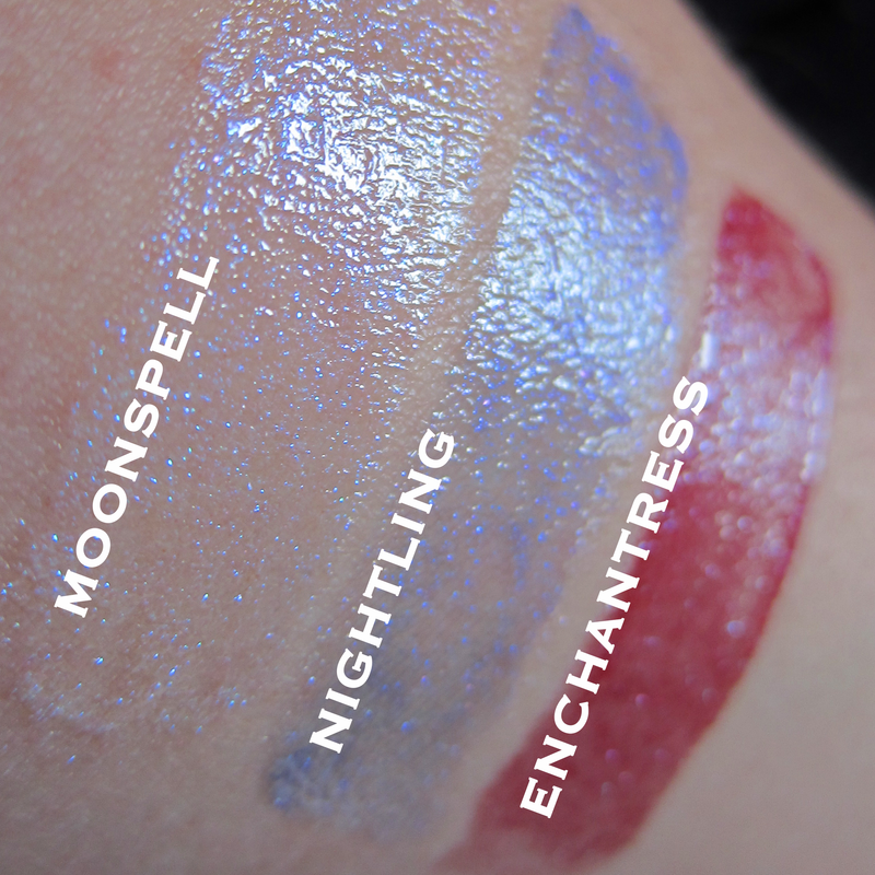 Lipshine: Enchantress by Sihaya & Co