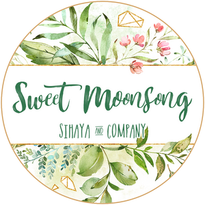Wax melts by Sihaya & Co in four scents including a Suc exclusive