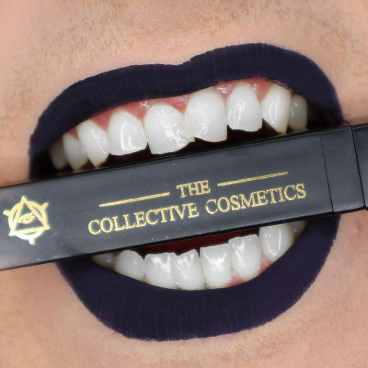 Extra-Terrestrial Liquid Lipstick from The Collective Cosmetics