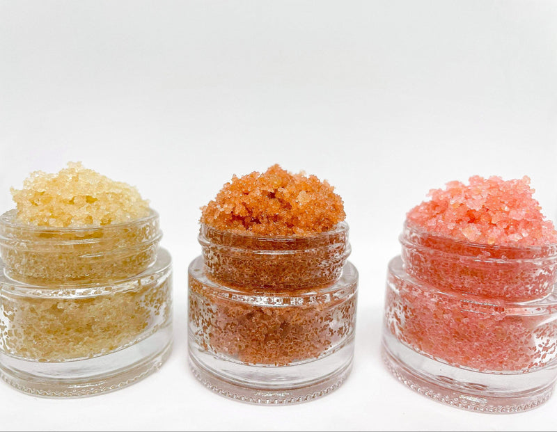 Lip scrub by Camria Beauty