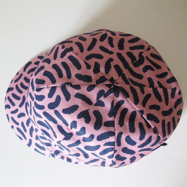 Breezy Classic Cycling Cap