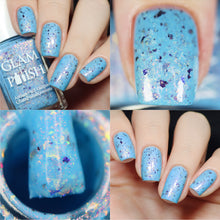 Load image into Gallery viewer, Catch A Wave - Limited Edition - Fantasmic Flakies Group Exclusive - Discount Code Required To Purchase