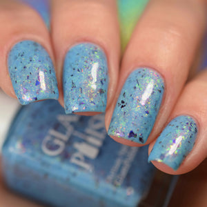 Catch A Wave - Limited Edition - Fantasmic Flakies Group Exclusive - Discount Code Required To Purchase