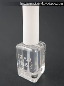 Magic Shine Topcoat