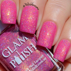 Legally Blonde - Black Friday Small Batch Limited Edition