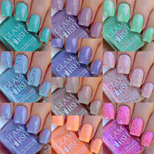 Rainbows and Moonbeams Collection