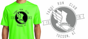 Yaqui Run Club