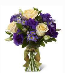 flower delivery to garden city - Fairchild Funeral Home Garden City