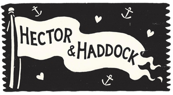 Hector and Haddock